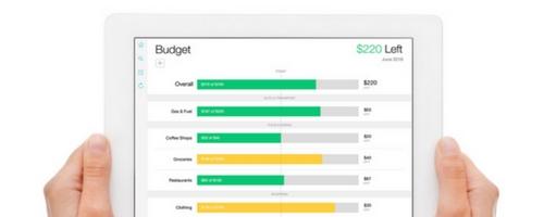 Family finances - budgeting