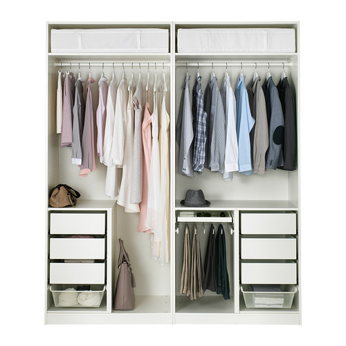 Ikea Offers A Tool To Plan Your Closet System. Simply Add The Dimensions Of  The Closet Space And Start Adding Frames, Doors And Accessories Until It Is  A ...
