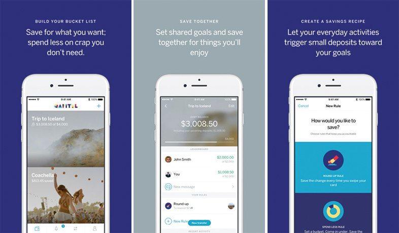 qapital-app-features